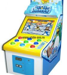 Интерактивные автоматы с выдачей билетов