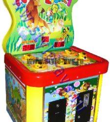 Автоматы на ловкость для детей