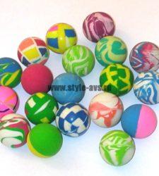 Расходники (мячи, капсулы, шайбы) для игровых автоматов