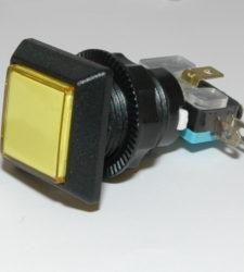 Кнопки, джойстики, периферия (микроперелючатели, лампочки, LED)