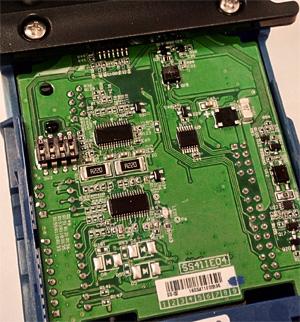 XBA-mini PCB
