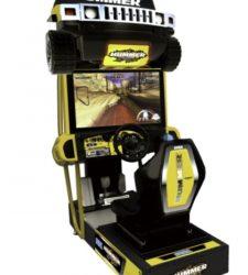 Автосимуляторы - развлекательные автоматы