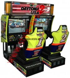 Интерактивные развлекательные автоматы видеосимуляторы