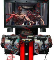 Игровые автоматы the house of the dead 4 тюмень игровые автоматы